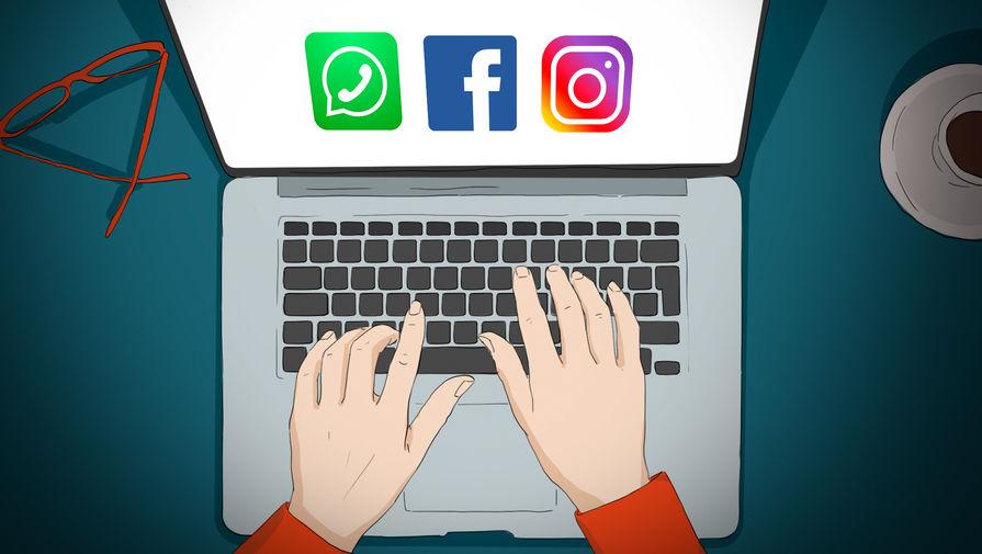 Facebook и Instagram сообщили о восстановлении работы после очередного сбоя