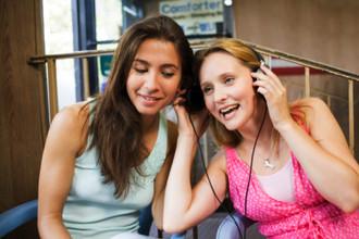 Слушайте то, что слушают ваши друзья