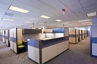 В 2013 году новых офисов станет в два раза больше