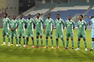 Сборная Нигерии наиболее представлена игроками из российского чемпионата