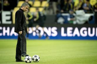 Сможет ли команда Жозе Моуринью совершить невозможное в ответном матче с «Боруссией»?