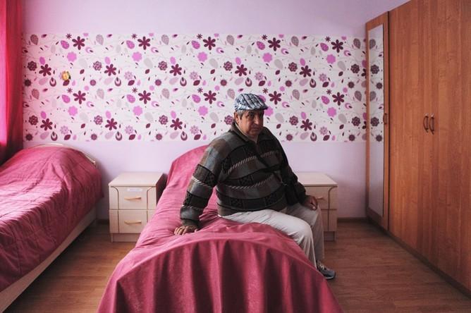 Василий Самин, 51 год, из Червонопартизанска
