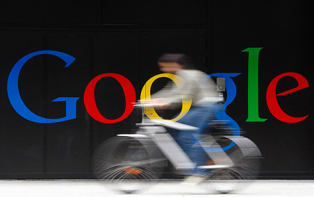 ������������� ������������ �� ���������� Google �� ������ ��������