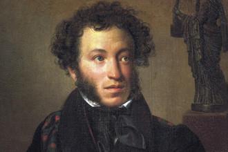Александр Пушкин (1799)