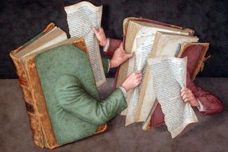 5 новых книг, которые заставят вас думать