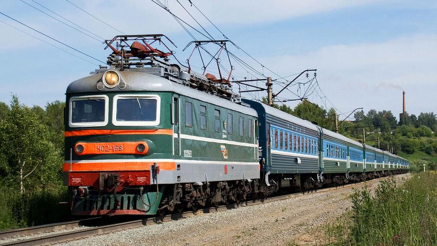 Власти намерены увеличить штраф за нарушение перехода железнодорожных путей в 20 раз