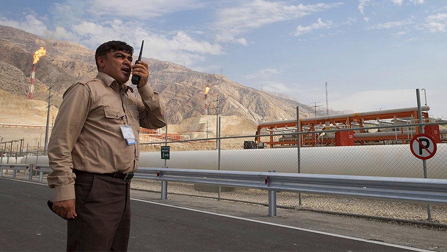 Иран решил не обращать внимание на «нефтяные запреты» США