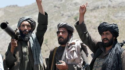 В МИДе отрицают обвинения генерала НАТО в поддержке афганских талибов