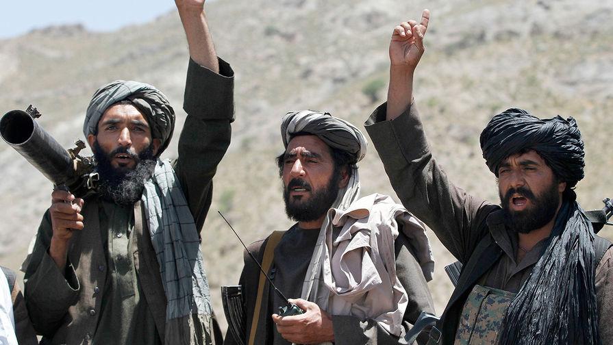 Правительство Афганистана и талибы начали переговоры