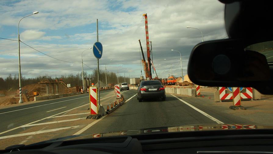 Счетная палата нашла способ сэкономить на строительстве российских дорог