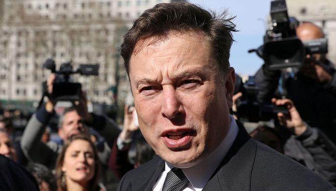 Миллиард за две минуты: как Илон Маск теряет доходы