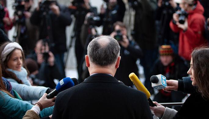 Кризис в Молдавии: оппозиция свергает правительство