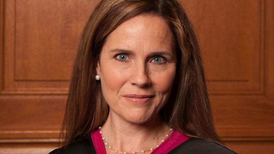 CNN: Трамп определился с кандидатурой нового члена Верховного суда