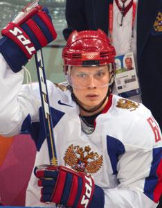 Максим Афиногенов