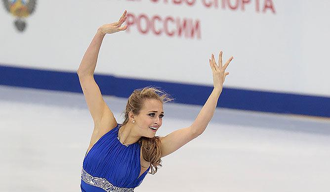 «Побьется за подиум»: Туктамышеву включили в состав сборной на ЧМ