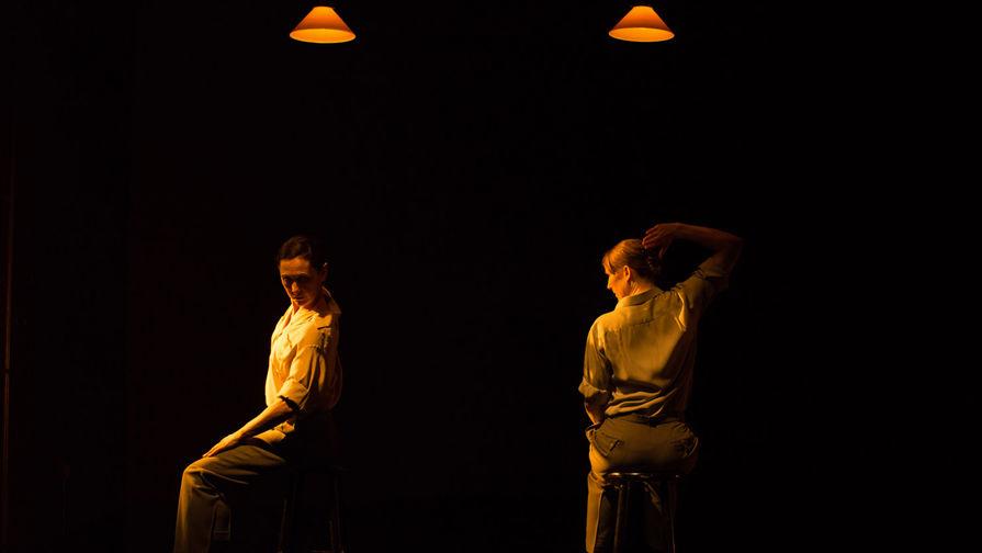танец театр знакомство с театром
