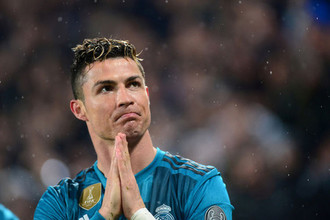 Криштиану Роналду благодарит болельщиков «Ювентуса» за овацию