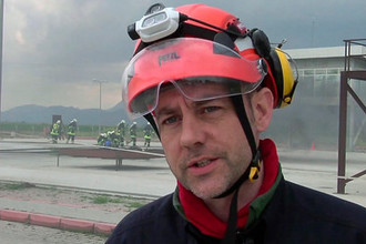 Джеймс Ле Мезюрье, 2015 год