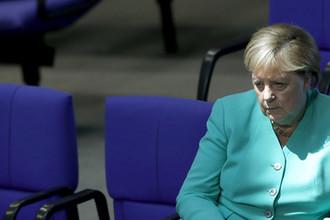 Последний шанс Меркель: социал-демократы выдвинули требования