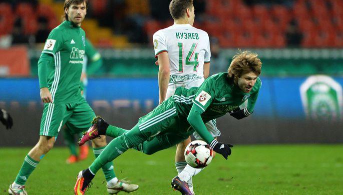 Количество участников Российской футбольной премьер-лиги по футболу может сократиться до 14