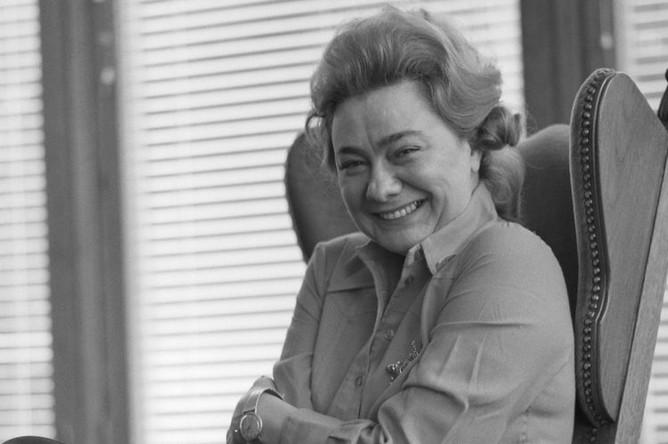 Галина Брежнева, 1997 год