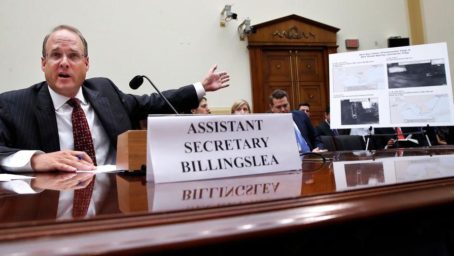 Биллингсли: Китай стремится к ядерному паритету с Россией и США