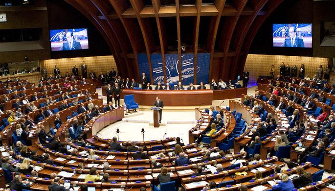 С учетом нацменьшинств: в СЕ призвали Киев изменить закон о языке
