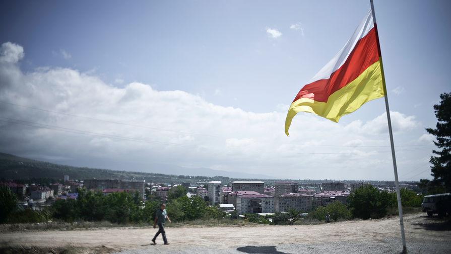 КГБ Южной Осетии задержал американца Р·Р°РЅРµР·Р°РєРѕРЅРЅРѕРµ пересечение границы