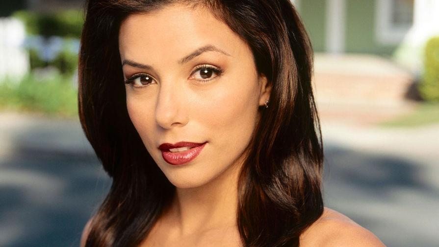 Ева Лонгория в сериале «Отчаянные домохозяйки» (2004-2012)
