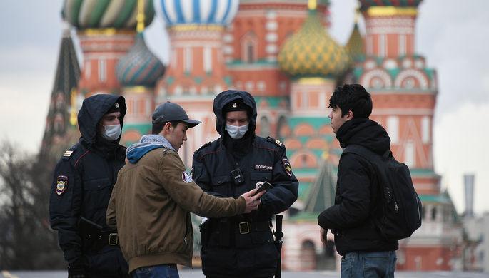 Главное — не нарушать: в Москве разъяснили выписку штрафов