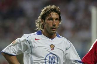 Александр Мостовой был ключевым игроком сборной в 2002 году, но на чемпионате мира так и не сыграл