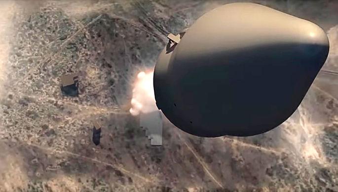 Страшнее ядерной бомбы: в Китае рассказали про «Авангард»
