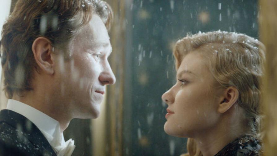 Кадр из фильма «Северный ветер» (2021)