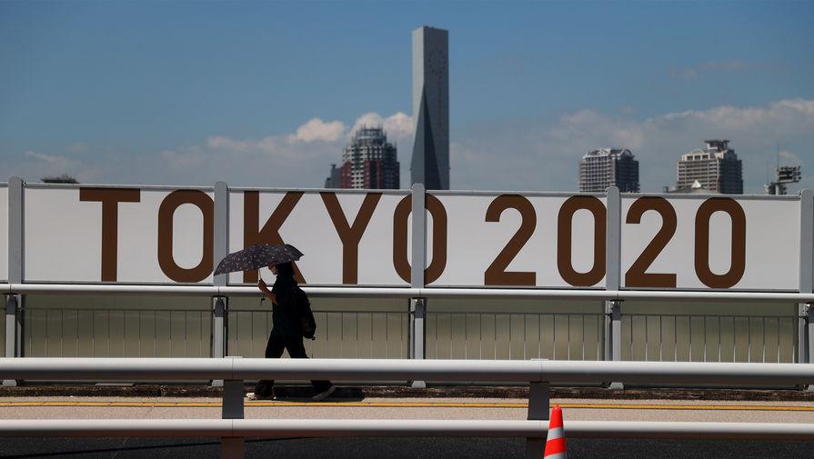 Россия вышла на третье место по общему числу медалей ОИ-2020