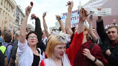 Денис Волков о том, чего хочет и чего не хочет поколение Путина