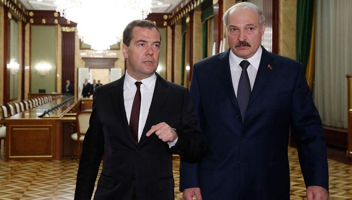 Поиск альтернативы: Лукашенко договорился о поставках нефти