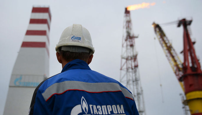«Газпром» готов продлить контракт по транзиту газа через Украину