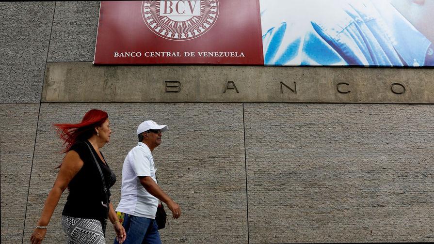 Давят санкциями: как Венесуэла дошла до края