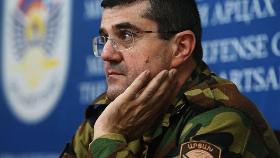 Защитить Шушу: Карабах пытается спасти стратегически важный город