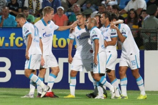 «Униря» заняла второе место в чемпионате Румынии 2009/2010