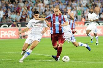 Соперник ЦСКА по Лиге чемпионов проиграл в чемпионате Турции