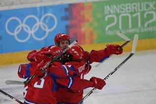 Сборная России не собирается расслабляться перед вторым матчем с американцами