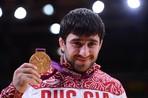 Мансур Исаев о победе на Олимпиаде