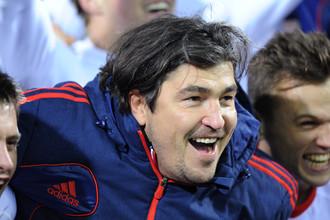 Николай Писарев совершил прорыв в российском молодежном футболе