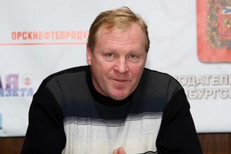 Сергей Парамонов умер в 54 года