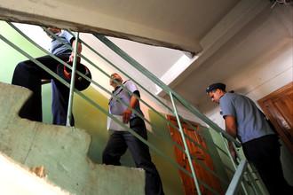 Рейд по выявлению нарушителей миграционного законодательства в Пугачеве