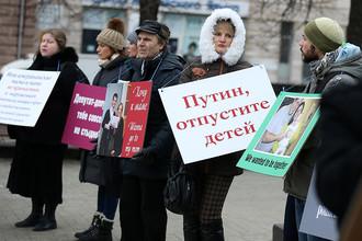С момента вступления силу закона «Димы Яковлева» прошло чуть больше года