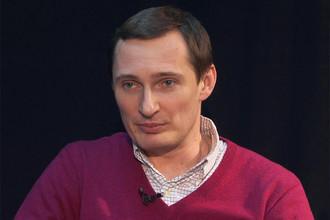 Директор по связям с общественностью Ru-Center Андрей Воробьев