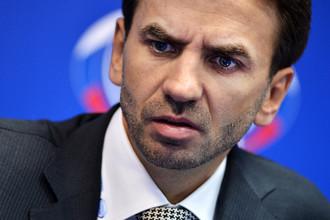 Михаил Абызов предлагает создать отдельное агентство для размещения госзаказов на суммы свыше 1 млрд рублей