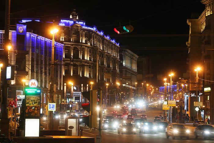 ночные гипермаркеты в москве